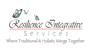 resilience integrative new mexico logo